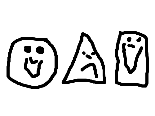 싸이코원세모네모 : 싸이코 스케치판 ,sketchpan