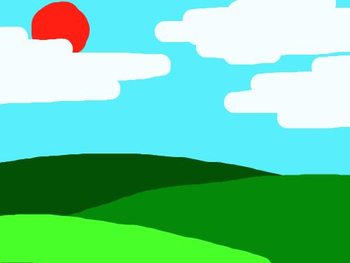 그냥 그림 : 그냥그림이다. 스케치판 ,sketchpan