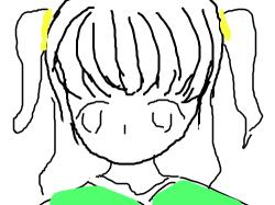 유노갈릴라이 : kda스킨사주세요 , 스케치판,sketchpan,손님