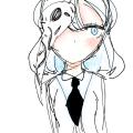 헣헣 제 아.. : 헣헣 제 아름다운 오너의 싸앙둥이 라죠오오 스케치판 ,sketchpan