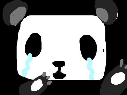 vosek-팬더군 : 그냥^^ 스케치판 ,sketchpan