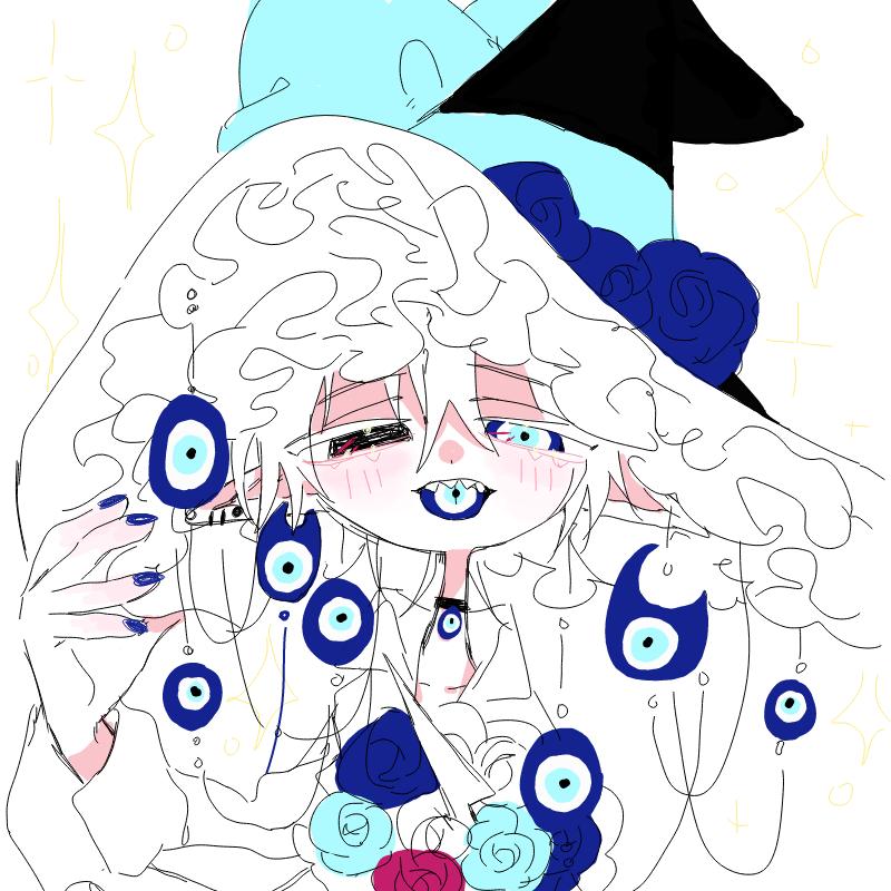 메롱 : 메롱 스케치판 ,sketchpan
