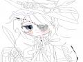 리퀘~ : 리퀘~ 스케치판 ,sketchpan