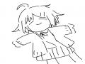 내이ㄹ은 .. : 내이ㄹ은 내 생일~ 난 지금 졸리다( 스케치판 ,sketchpan