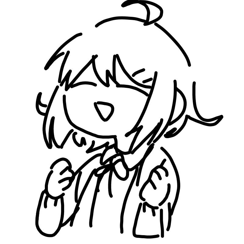 내생일 끝.. : 내생일 끝나기 4분 전! 스케치판 ,sketchpan