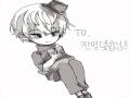 리퀘도착! : 리퀘도착! 스케치판 ,sketchpan