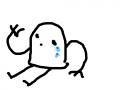 눈물 : 눈   물 스케치판 ,sketchpan
