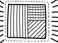 01A-02 : 응용해서 다양한 패턴을 만들어 보세요 스케치판 ,sketchpan