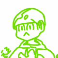 이긂체로 .. : 이긂체로 왜 코가 안그려지지ㅠ 스케치판 ,sketchpan
