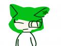자캐2 : 자캐2 스케치판 ,sketchpan