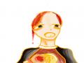 동심파괴호.. : 동심파괴호빵맨? ㅈㅅ해요‥리퀘인데‥ 근데해복느싶었어요하ㆍ하 스케치판 ,sketchpan