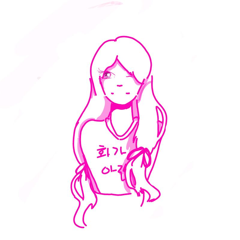 하하역시똥.. : 하하역시똥손이져! 스케치판 ,sketchpan