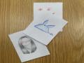 학원에서 .. : 학원에서 몰래 그린 그림! (올릴게 없어서 이거 라도 올립니다‥ 리퀘‥언젠간, 하겠죠‥? 스케치판 ,sketchpan