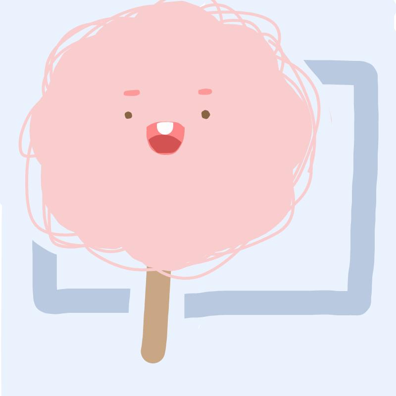 솜사탕이 .. : 솜사탕이 먹고 싶다ㅏ 스케치판 ,sketchpan