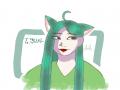 리퀘요~~~.. : 리퀘요~~~! 스케치판 ,sketchpan