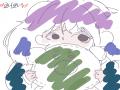 언제 마무.. : 언제 마무리된지는 모름 스케치판 ,sketchpan