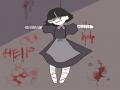 비참하다 : 비참하다 스케치판 ,sketchpan