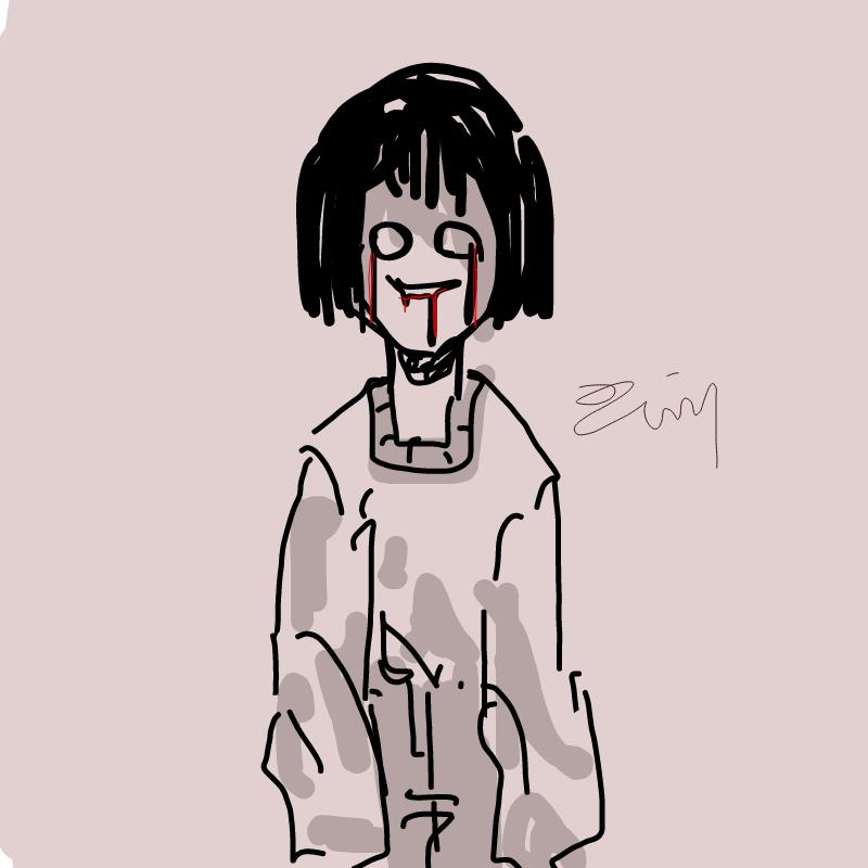 힝 : 힝 스케치판 ,sketchpan