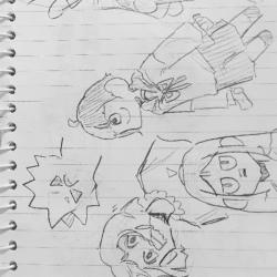 :  , 스케치판,sketchpan,칠팔구