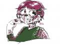 쁘이 : 쁘이 스케치판 ,sketchpan