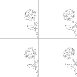 토니토니동생의  꽃그림 : 토니토니동생의  꽃그림 , 스케치판,sketchpan,토니토니