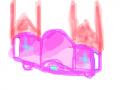 타이틀 드론1 : 드론이 날아간다 스케치판 ,sketchpan