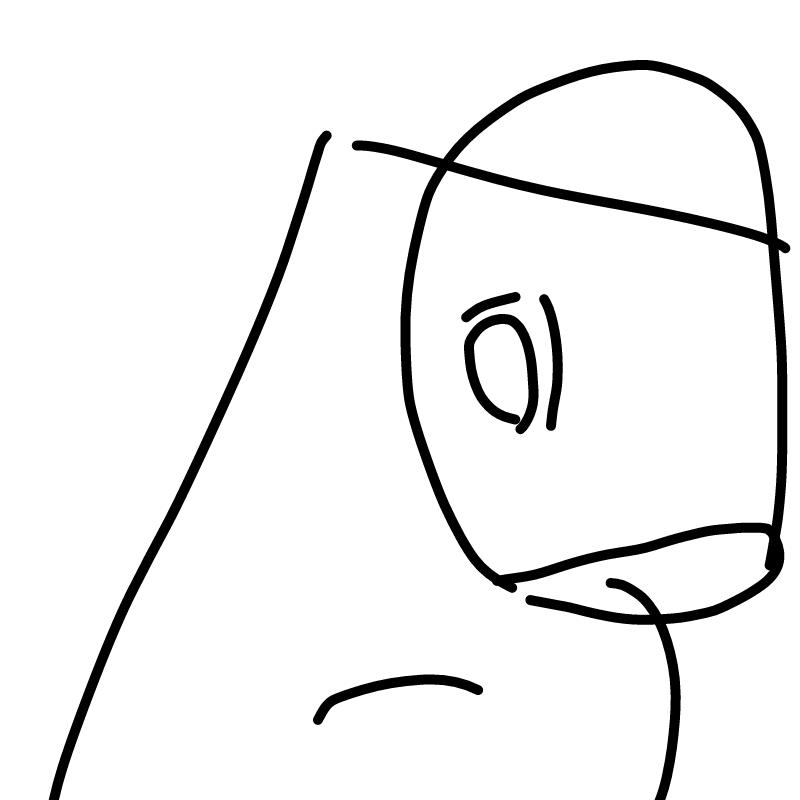 끔직하다 : 끔직하다 스케치판 ,sketchpan