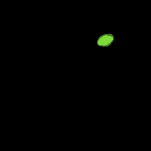 공 : 공 스케치판 ,sketchpan