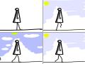 걸어서 세계속으로 : 걸어서 세계속으로 스케치판 ,sketchpan