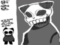 너무 그런.. : 너무 그런가 스케치판 ,sketchpan