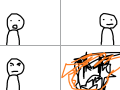 Sandwitch : Nope 스케치판 ,sketchpan