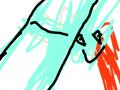 용의분노 : 어리둥저러쿵 스케치판 ,sketchpan