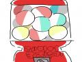 내용 다르.. : 내용 다르게해서 뽑기.. ,. 스케치판 ,sketchpan