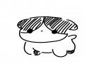 Moo- : Moo- 스케치판 ,sketchpan