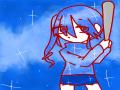 미리네 ( .. : 미리네 ( 미리내 ) 스케치판 ,sketchpan