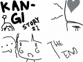 실제로 당했던 이야기 : 민지야...그때 머리 텅비였다고 해서 미얀해ㅜㅜㅜ 스케치판 ,sketchpan
