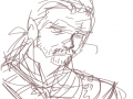 ㅜㅠ : ㅜㅠ 스케치판 ,sketchpan