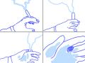 담배 1인칭 : 담.... 스케치판 ,sketchpan