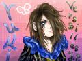 yuki : XD , i like the band pretty muchi , and i like yuki XP 스케치판 ,sketchpan