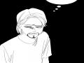 생존신고 : 생존신고 스케치판 ,sketchpan