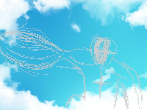 시빌워 스파이더맨 : 넹 말그대로 스케치판 ,sketchpan