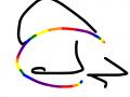 hh : hhhhhh 스케치판 ,sketchpan