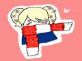 케세라님 .. : 케세라님 받으세욧!! 스케치판,sketchpan