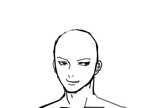썩소 : 대머리 스케치판 ,sketchpan