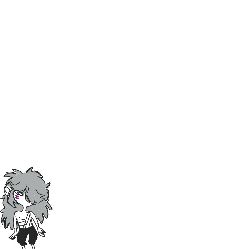오랜만에 .. : 오랜만에 연성캐~~! 스케치판 ,sketchpan