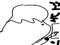 꼬북이 : 꼬북이 스케치판 ,sketchpan