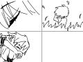 음,,,? : 바람에 날려라ㅏ!!! 스케치판 ,sketchpan