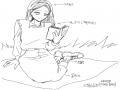 색칠공부 .. : 색칠공부 bb 스케치판,sketchpan