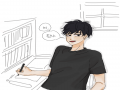 내 그림체.. : 내 그림체로 ㅅ그리기 스케치판 ,sketchpan
