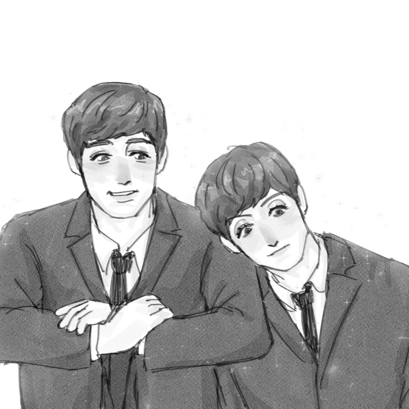 J×P : J×P 스케치판 ,sketchpan